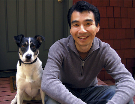 Sang Koh and Roxy